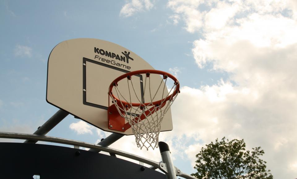 Terrains de sport & loisirs - Nonet - Constructeur d'extérieur